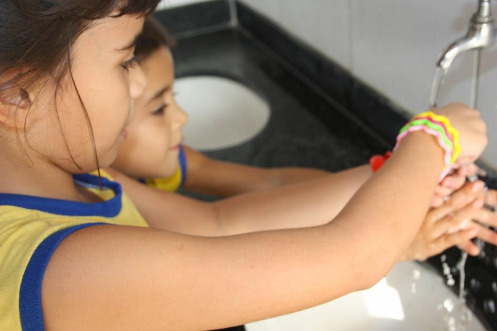 Cuidados higiênicos são importantes para evitar doença, afirma médica