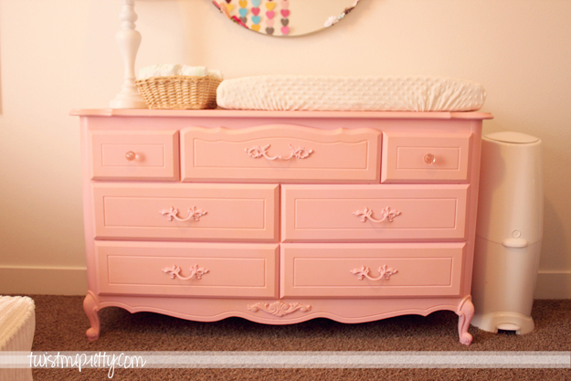 pink inspiration sale dressers painted chic design ideas drawers classic wooden kids bedroom pinterest best modern on dresser for