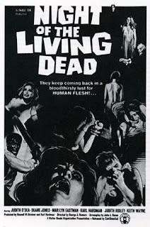 Đêm Của Những Xác Chết - Night Of The Living Dead
