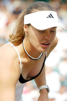 Women and Tennis