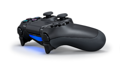 nuevo mando DualShock 4