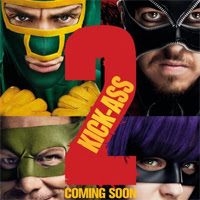 Kick-Ass 2: nuevo tráiler en español