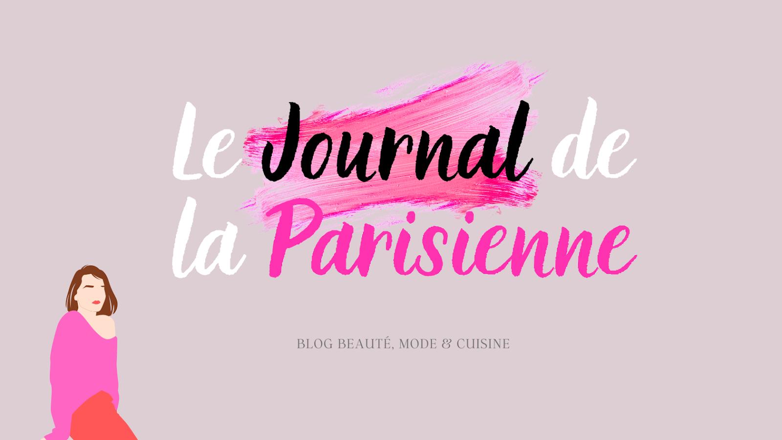Le journal de la Parisienne