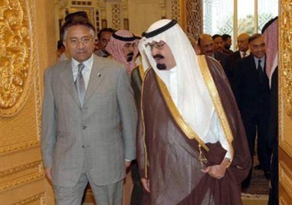 saudi arabia and pakistan relationship with israel