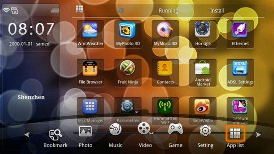 Скачать360 Launcher Для Андроид 2.3