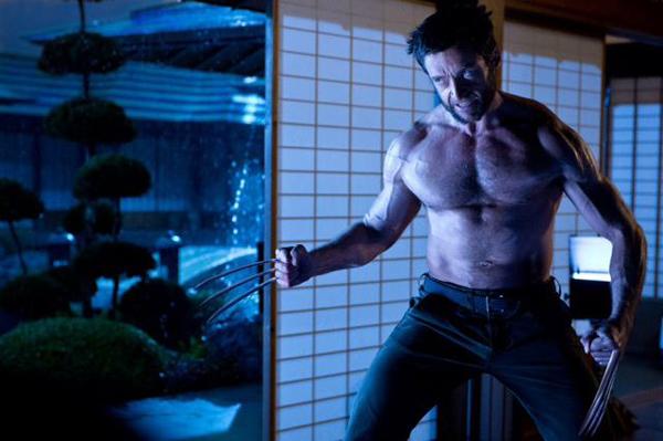 Divulgados os dois primeiros trailers de Wolverine – Imortal