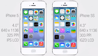 Hướng dẫn phân biệt iPhone 5s, 5 cũ giá rẻ hàng dựng và bị thay vỏ