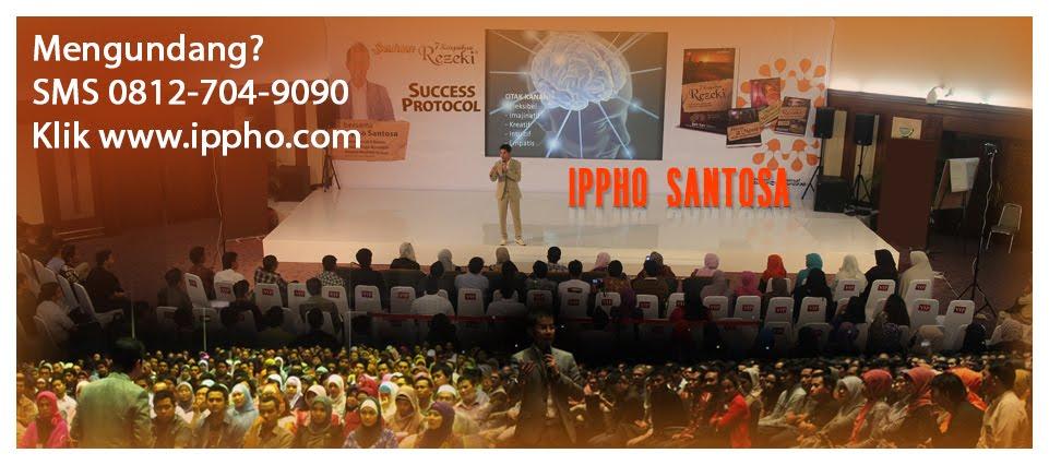 Pelatihan SDM Perusahaan IPPHO SANTOSA  (Pengembangan SDM, Training Pelatihan SDM Perusahaan)