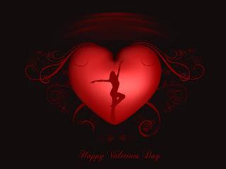 Čestitka za Valentinovo ljubavne slike slike besplatne pozadine za desktop download