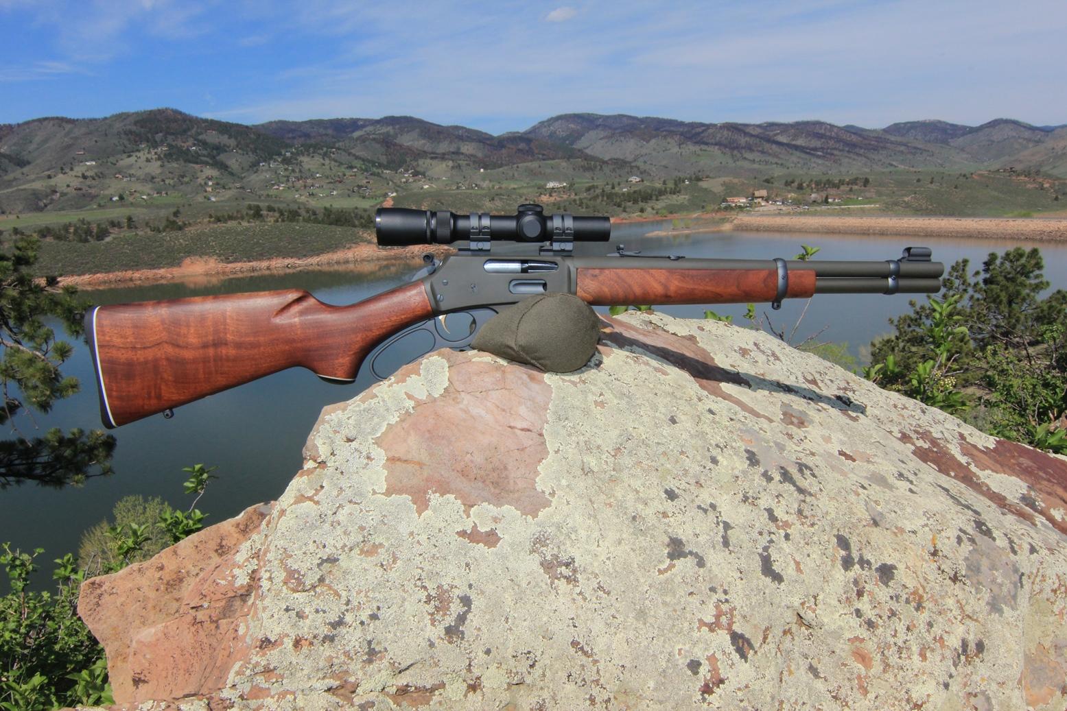 1600 3030 rifle