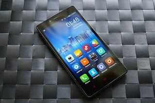 Spesifikasi Harga Xiaomi Redmi Note 2