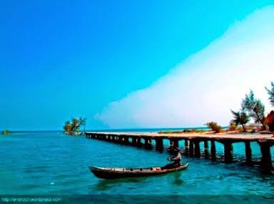 wisata pulau tidung