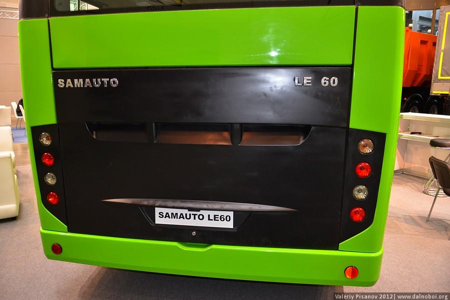 Samauto LE 60