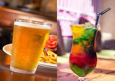 Food and drink events in Delhi