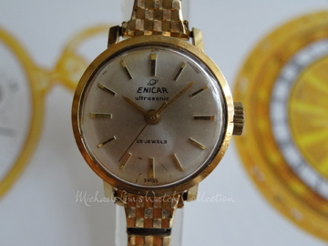 bulova automatic 21 jewels manual