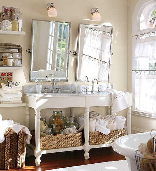 decorar el lavabo: el problema es la medida así que tengo que seguir buscando no