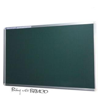 bảng từ viết phấn