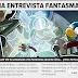 Diario edición #366 - Una entrevista fantasmal...