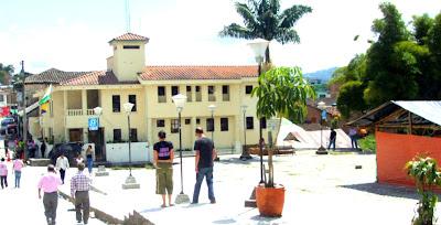 san-agustín