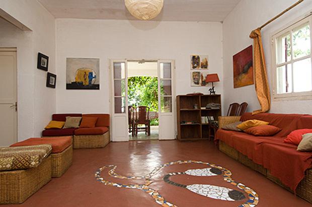 Villa Luciole à Melong - Nkongsamba - Les Marches d'Elodie