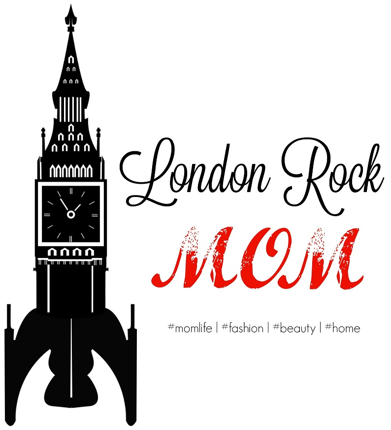 London Rock Mom