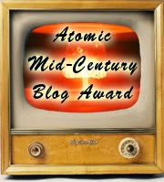 Atomic Mic-Century Blog Award