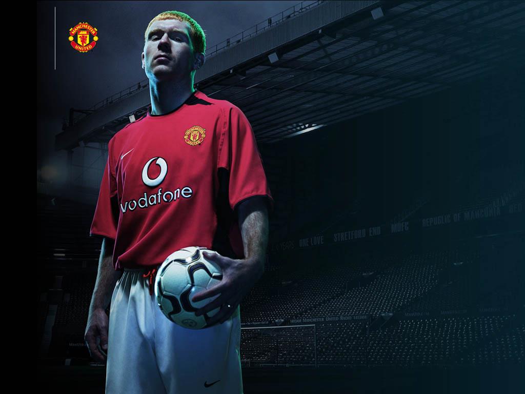 Manchester United Mau Bawa Kembali Paul Scholes