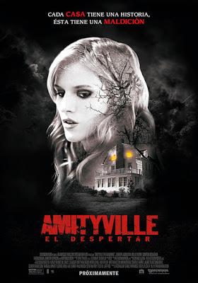 Amityville: El despertar en Español Latino