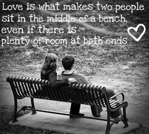 Romantic Love Quotes, part 2