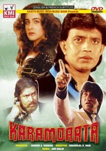 Karamdaata 1986 Hindi Movie Watch Online