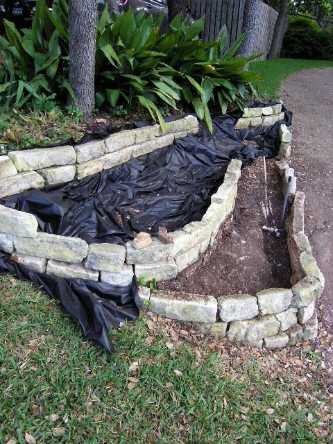 the lazy shady gardener april 2012. Black Bedroom Furniture Sets. Home Design Ideas