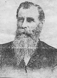 Henry Stephen Archer