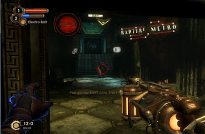 BioShock 2 PC Games Screenshots