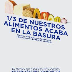 Campaña contra el hambre 2017