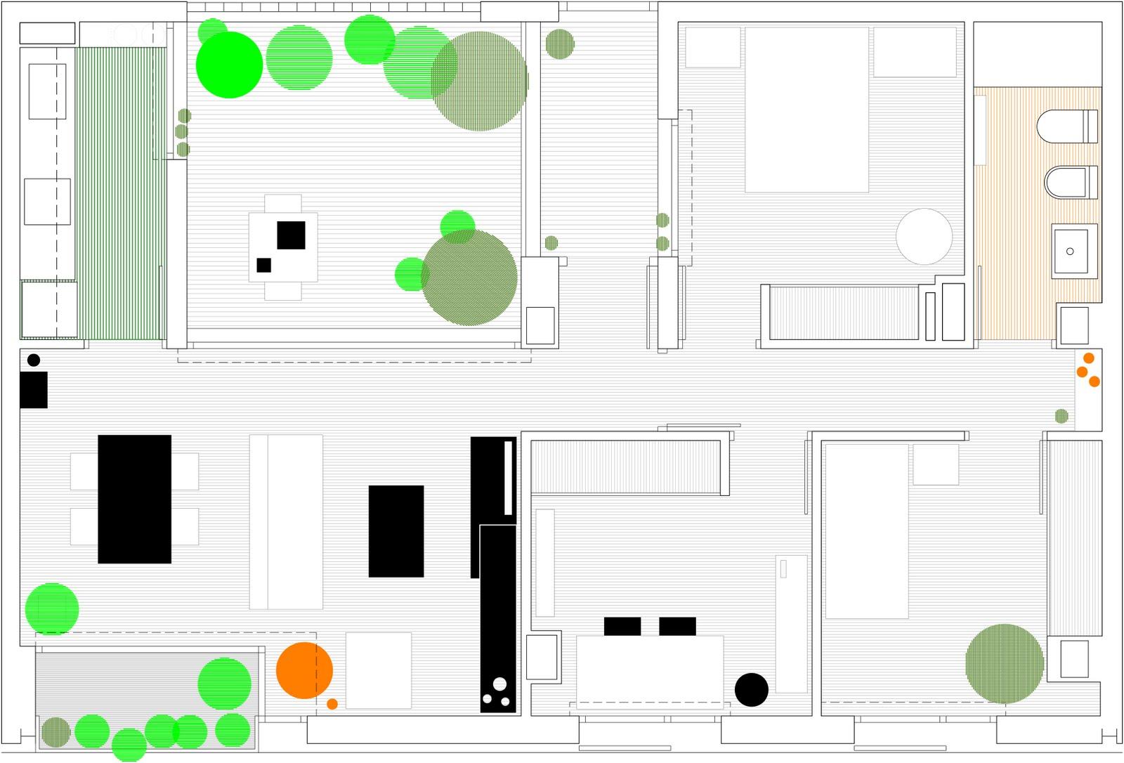 Proyecto de interiorismo en valencia detalles paperblog - Proyectos de interiorismo valencia ...