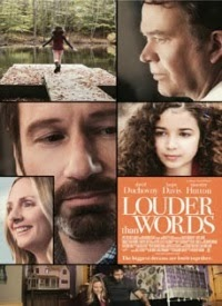 Louder than Words de Film