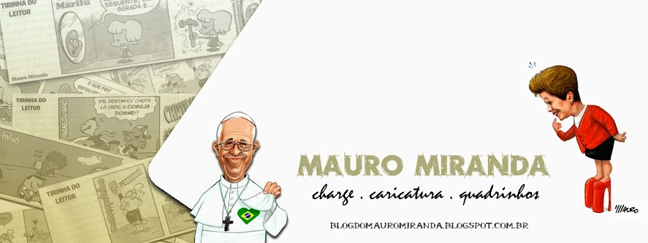 blog do mauro miranda