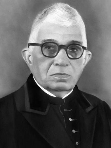 MONSENHOR JOSÉ ALVES FERREIRA LANDIM, 1º PRESIDENTE DA EXTINTA ACADEMIA POTIGUAR DE LETRAS