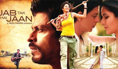 Jab Tak Hai Jaan  Movies 2012 and Torrent Movies Download, Jab Tak Hai Jaan  Mp3 Songs Downloads