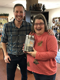 2019 Ohio Tea Company- getting ready to be a tea distributor!!!