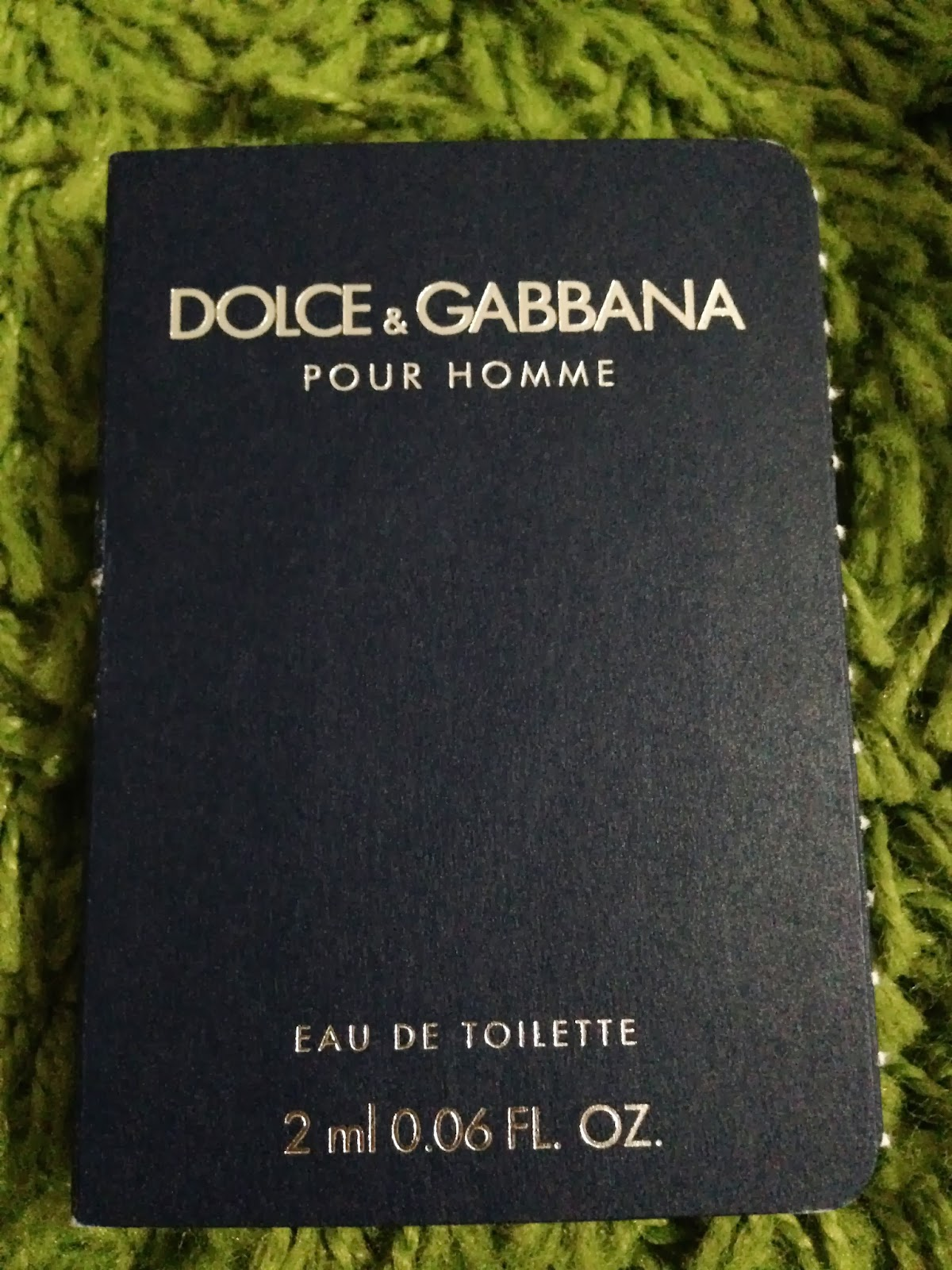 Dolce   Gabbana Pour Homme reedition is of aromatic, dry and floral  character and opens with notes of tangerine, bergamot and neroli. a064d48ec5a4
