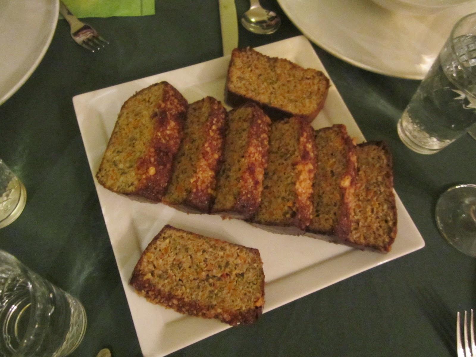 kochen mit liebe aber ohne gluten glutenfreier vegetarischer nussbraten. Black Bedroom Furniture Sets. Home Design Ideas