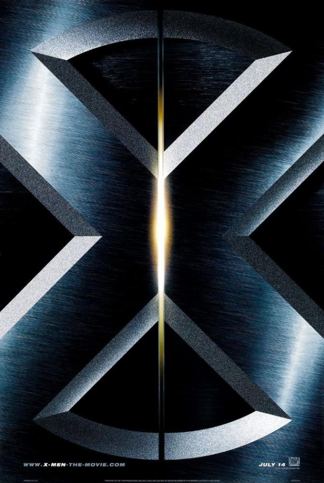Dị nhân - X-Men (2000)