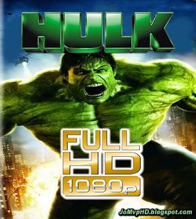 The Hulk 1 มนุษย์ยักษ์จอมพลัง ภาค1 HD 2003 FullHD1080p