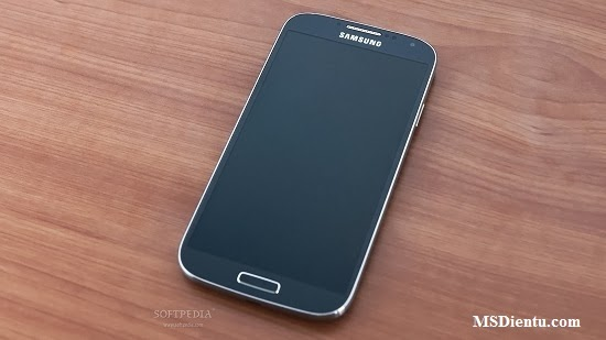 SamSung Galaxy S4 trung quốc