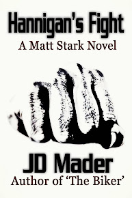 The second Matt Stark Novel