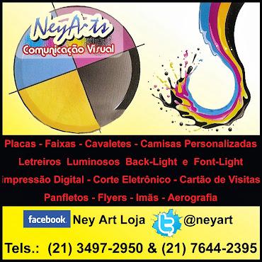 Ney Arts
