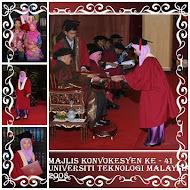 Majlis Konvokesyen(UTM)2008