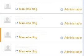 blogger mantiene demasiados blog