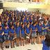 2º Dia do Congresso de Jovens da AD em Areia Branca/RN